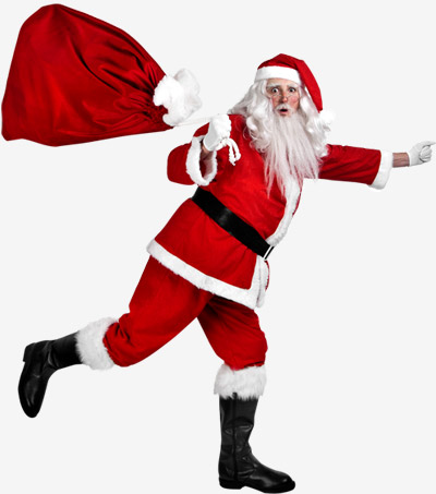 Christmas costume how to part i become santa claus maskworld if father christmas and santa claus arent your thing parts ii and iii of our christmas costume how to are coming soon solutioingenieria Images