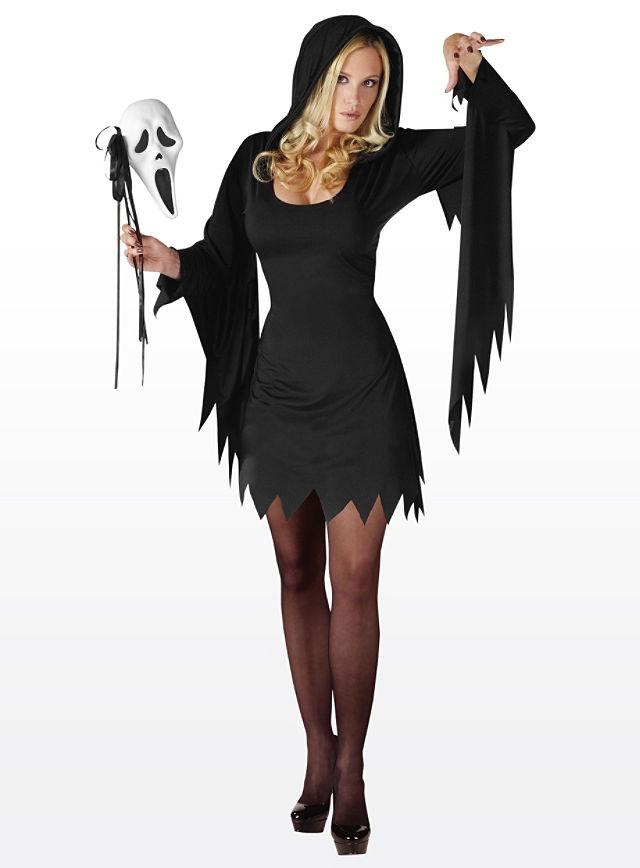 Костюм хэллоуин своими руками ведьма