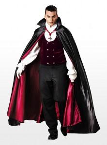 V&ire Costumes ...  sc 1 st  maskworld.com & Blood Fangs u0026 Rock u0027nu0027 Roll u2013 The Perfect Vampire Costume ...