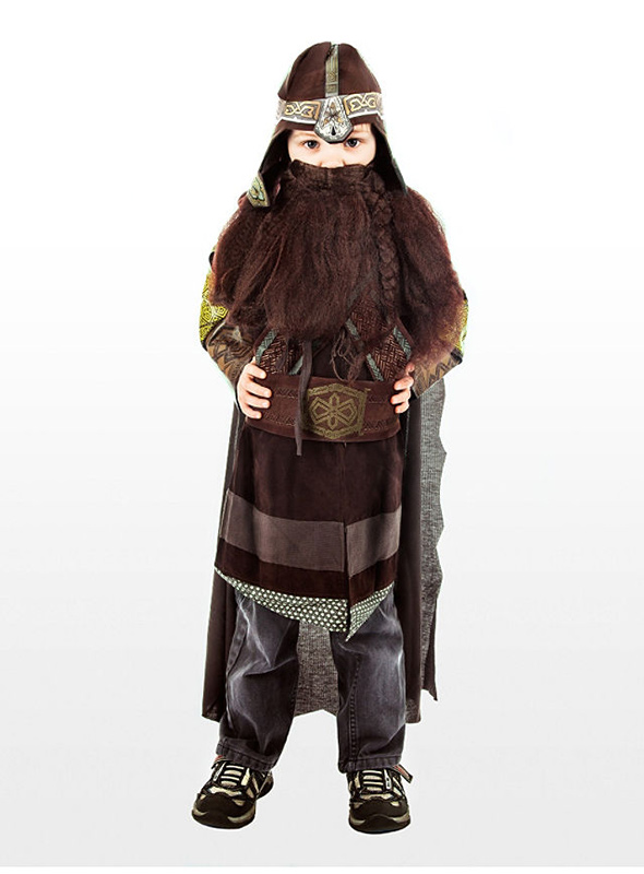 Lord Of The Rings Costumes Legolas
