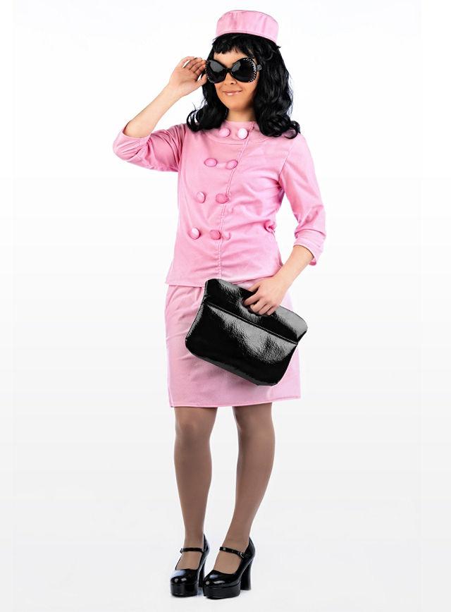 Jackie Kostüm bei Maskworld