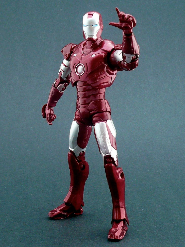 das einmaleins der superhelden folge  iron man