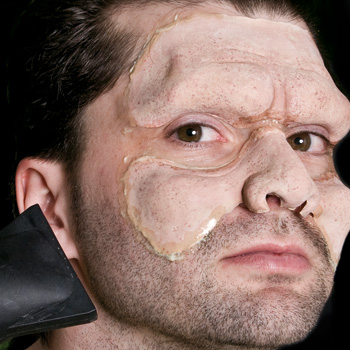 Ears, Noses, Scars & Wounds: Tips for Latex Prosthetic