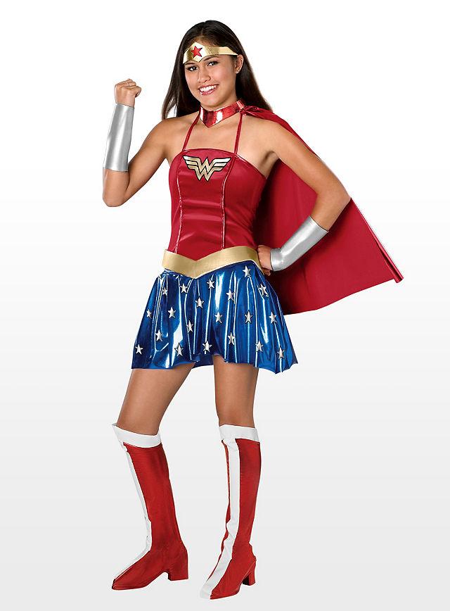 Das Einmaleins Der Superhelden Folge 4 Wonder Woman Maskworldcom
