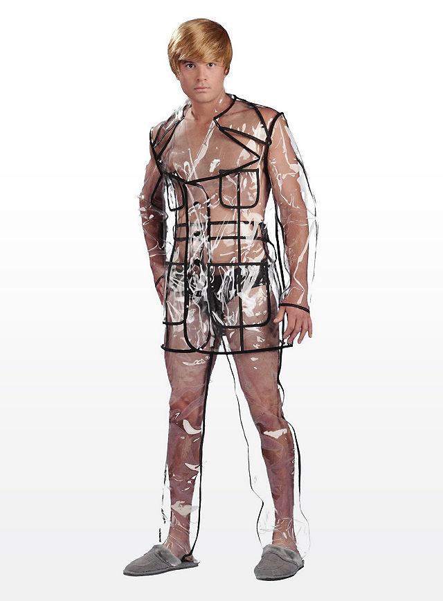 bruno kostume
