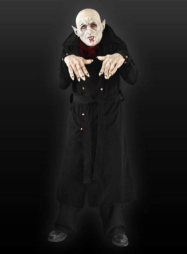 Top 10 Horror Movie Costumes - maskworld com