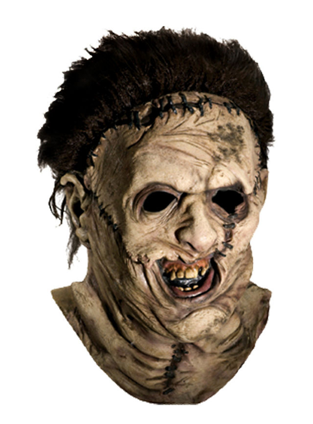 Top 10 Horror Movie Costumes - maskworld.com