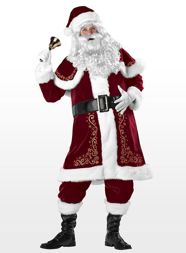 d36df0d4605 Christmas Costumes & Creative Gift Ideas - maskworld.com