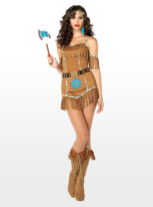 Indianer Cowboy Co Karneval Meets Wilder Westen Maskworld Com
